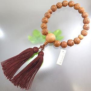 佛眼菩提樹数珠オーダーメイド1