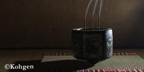 仏壇用お線香
