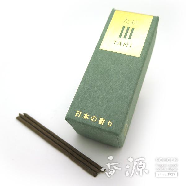 日本の香り たに