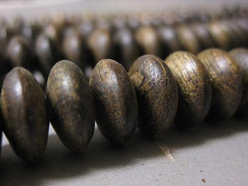 沈香 天台宗の数珠